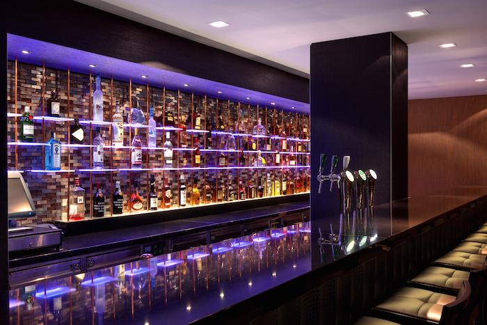 Top-6 beste cocktailbars van Den Haag